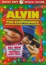 AlvinAndTheChipmunksSpecialEdition
