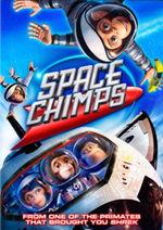 SpaceChimps