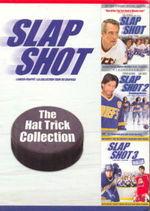 SlapShotTheHatTrickCollection