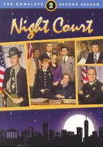 NightCourt