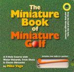 TheMiniatureBookOfMiniatureGolf