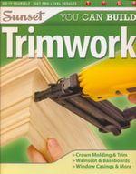 Trimwork