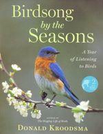BirdSongByTheSeason