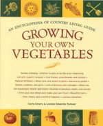 GrowingYourOwnVegetables