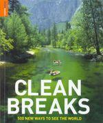 CleanBreaks