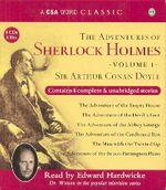 TheAdventuresOfSherlockHolmes