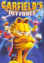 Garfield'sPetForce