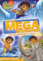 Diego'sMegaMissions