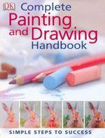 CompletePaintingAndDrawingHandbook