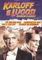 Karlogg&LugosiHorrorClassics