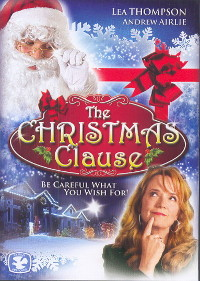 TheChristmasClause