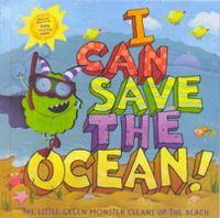 ICanSaveTheOcean