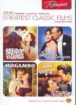 TCMGreatestClassicFilmsCollectionRomance