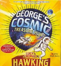George'sCosmicTreasureHunt