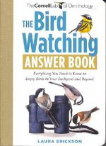 TheBirdWatchingAnswerBook