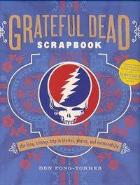 GratefulDeadScrapbook