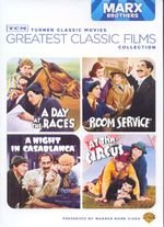 TCMGreatestClassicFilmsCollectionMarxBrothers