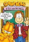 Garfieldandfriendsacatandhisnerd