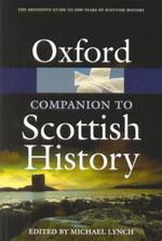 Oxfordcompaniontoscottishhistory