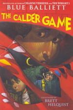 Thecaldergame