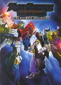 Transformerscybertrontheultimatecol