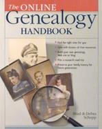 Theonlinegenealogyhandbook